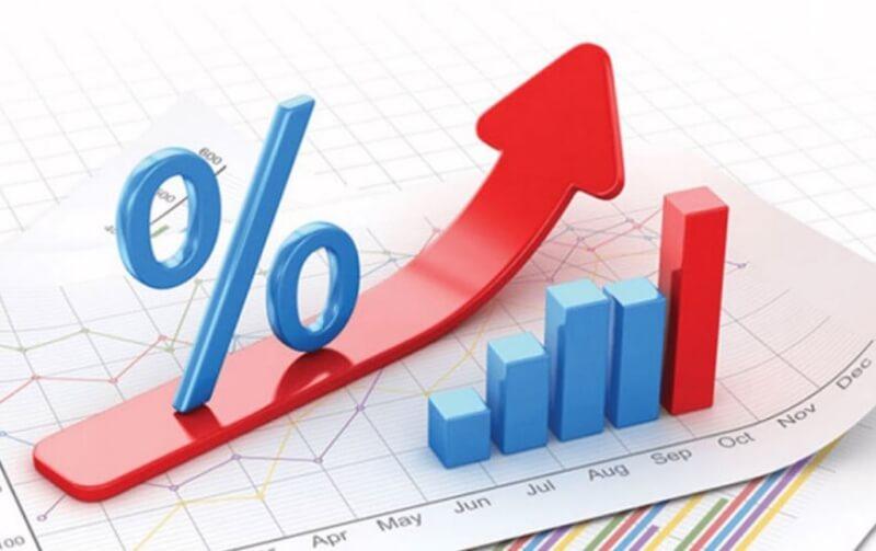 Có 2 loại lãi suất tại ngân hàng là lãi suất cố định và lãi suất thả nổi. (Nguồn: Internet)