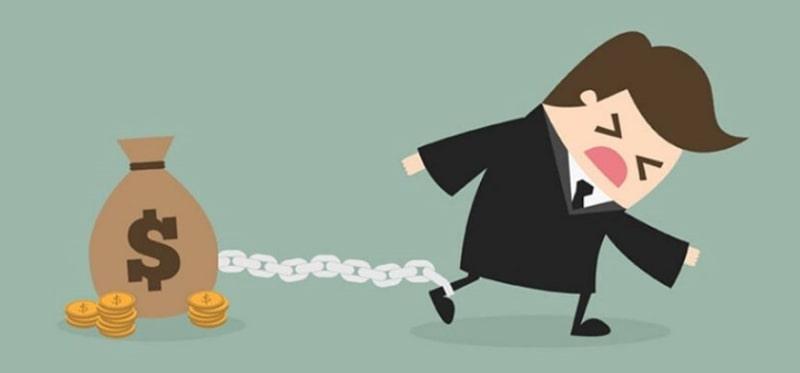 Kiểm tra nợ xấu giúp kiểm soát tín dụng