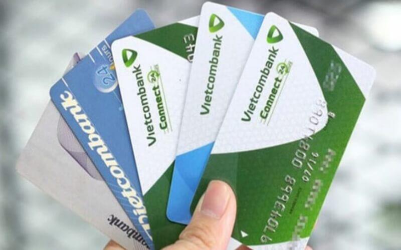 Thủ tục mở thẻ tín dụng