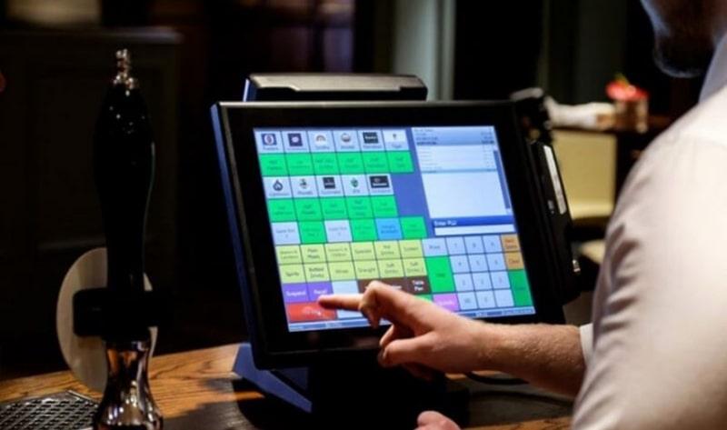 Hầu hết các thẻ ngân hàng đều sử dụng được tại hệ thống POS. (Nguồn: Internet)