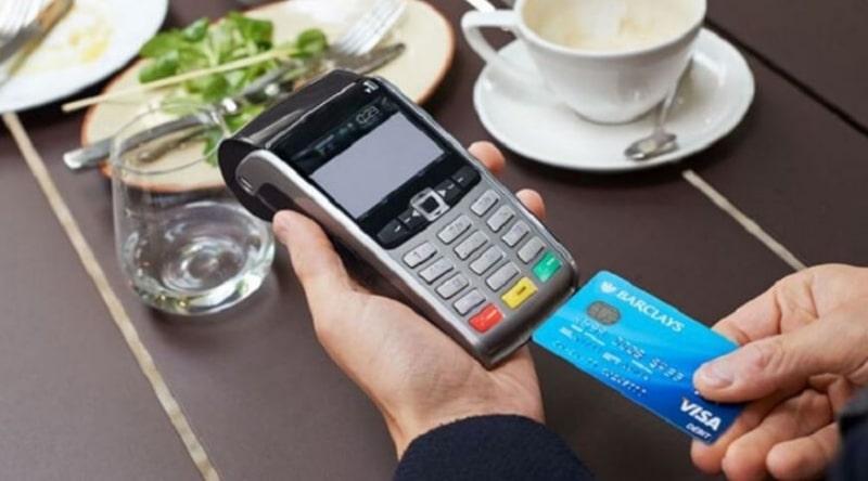 Máy tính tiền là loại máy POS sử dụng khá phổ biến hiện nay. (Nguồn: Internet)