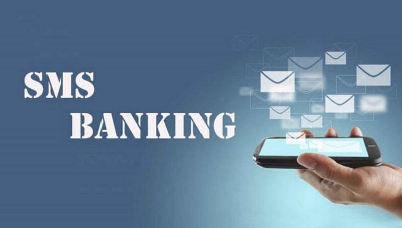 Dịch vụ SMS Banking hiện nay được hầu hết khách hàng tin dùng