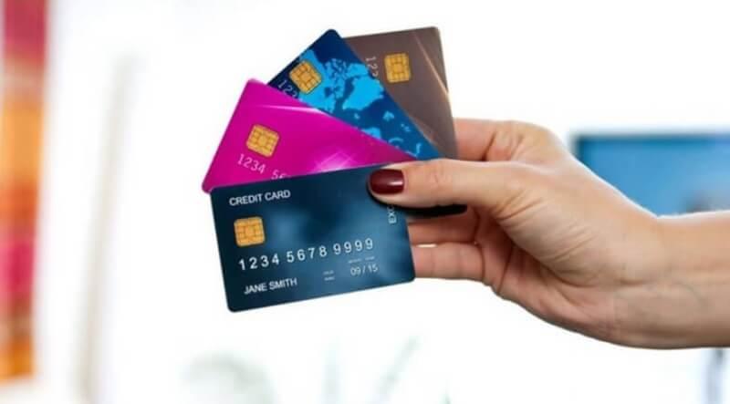 Cách làm thẻ ATM rất dễ và nhanh chóng