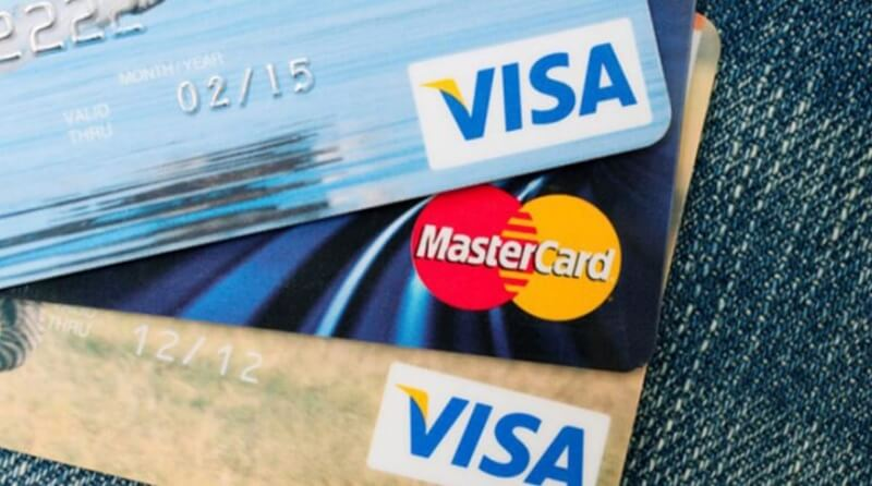Bên cạnh ưu điểm thì thẻ mastercard vẫn có nhược điểm
