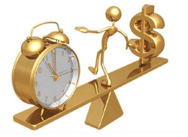 Tổ chức tín dụng sẽ cung cấp ưu đãi miễn trả nợ gốc hoặc miễn cả gốc lẫn lãi cho khách hàng được hưởng thời gian ân hạn. (Nguồn: Internet)