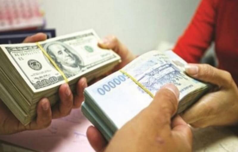 Đổi tiền USD sang tiền Việt và ngược lại đổi tiền Việt sang USD ở đâu?