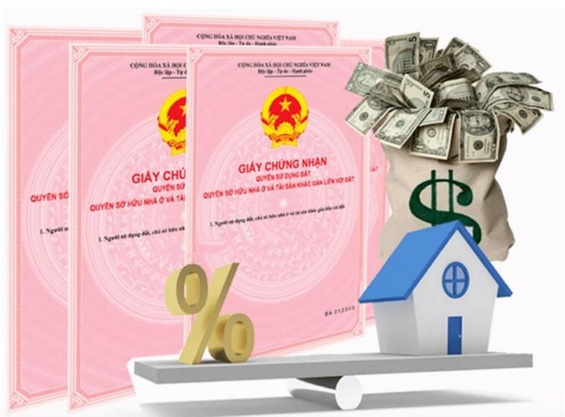 Cần chuẩn bị đầy đủ các loại giấy tờ trước khi nộp hồ sơ yêu cầu giải chấp