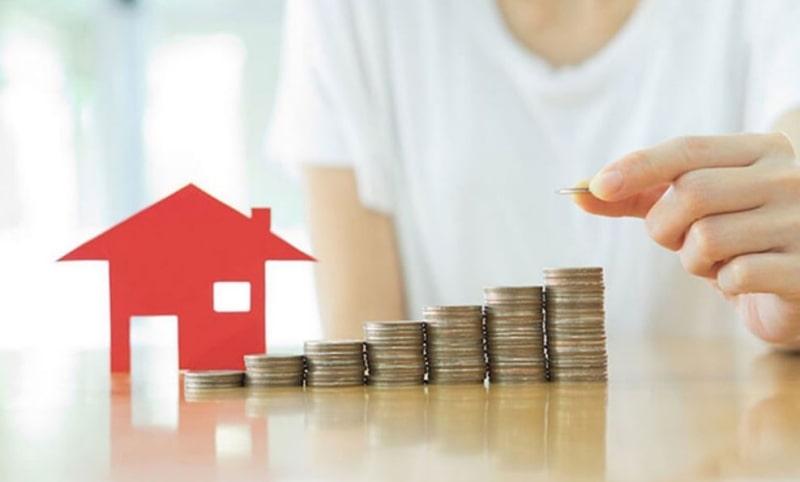 Mua nhà trả góp là cách thức mua nhà có rất nhiều ưu điểm