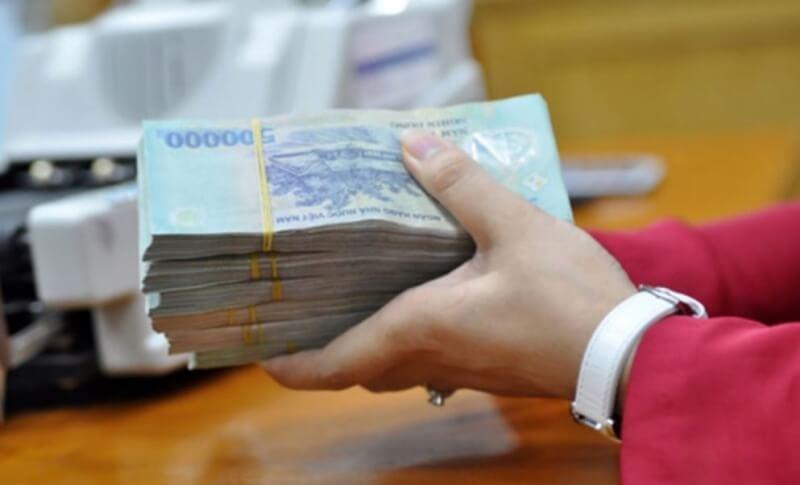 Cần chuẩn bị đầy đủ các giấy tờ chứng minh khi làm thủ tục vay vốn tại ngân hàng