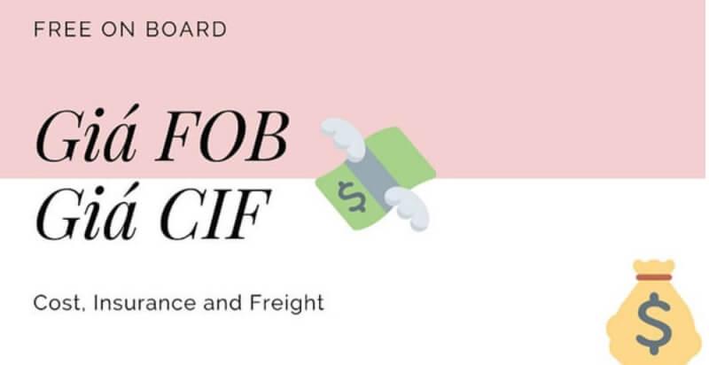 Trách nhiệm của người mua và người bán khi giao hàng FOB
