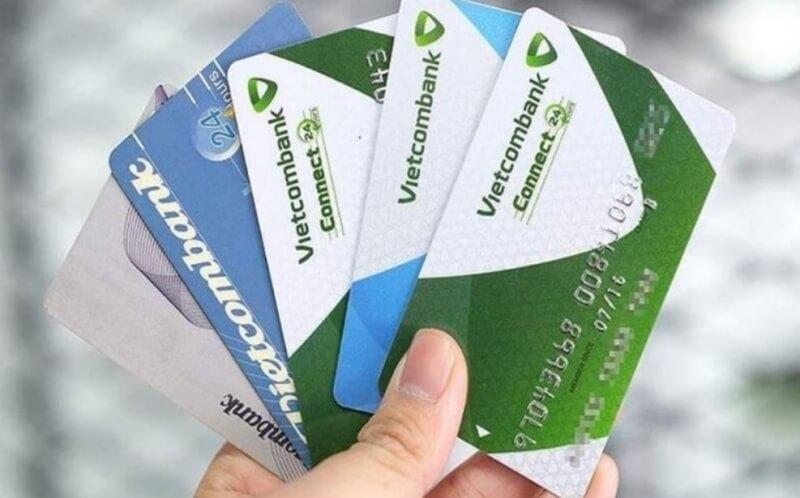 Gọi số tổng đài Vietcombank ngay khi bạn nghi ngờ bị mất thẻ ATM