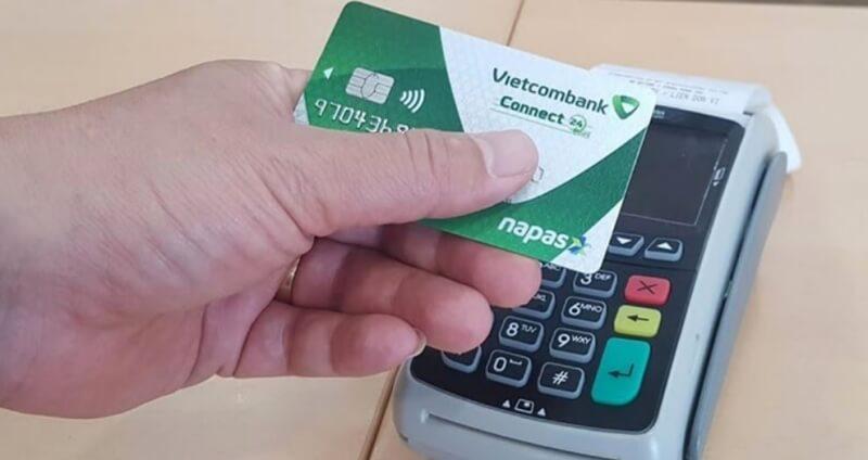 Vietcombank là ngân hàng được nhiều cá nhân và doanh nghiệp tin dùng