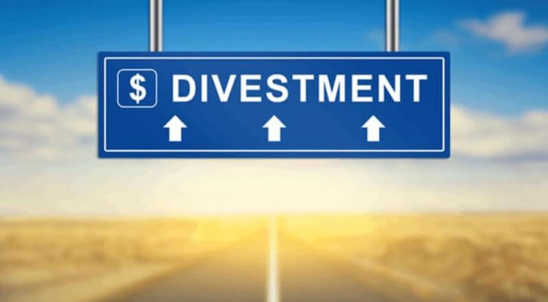 Có nhiều nguyên nhân dẫn đến thoái vốn