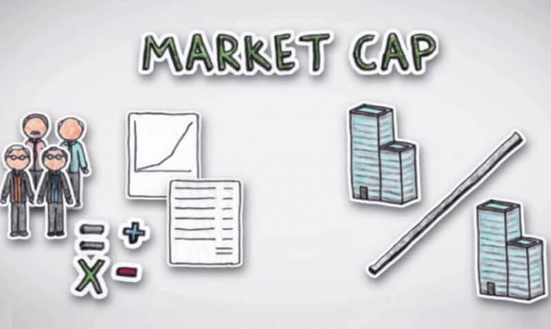 Giá trị vốn hóa của công ty cũng thể hiện được sự phát triển của công ty đó trong tương tương lai.