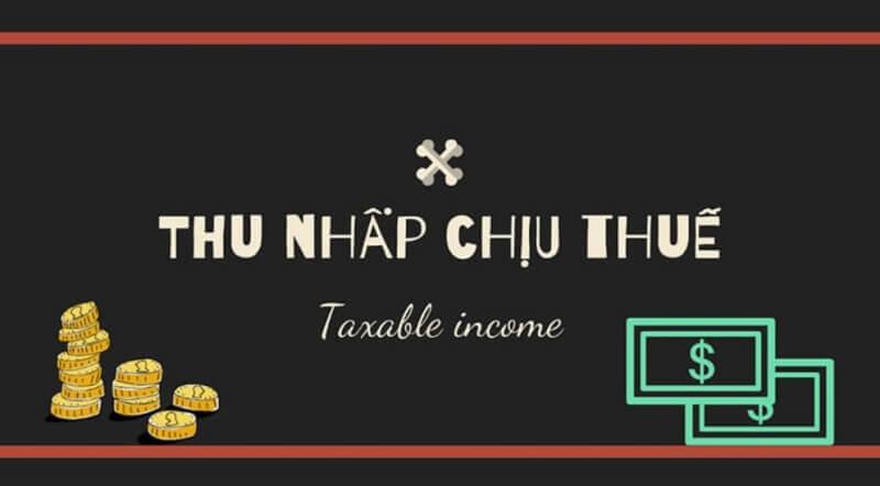 Các khoản thu nhập chịu thuế đối với cá nhân