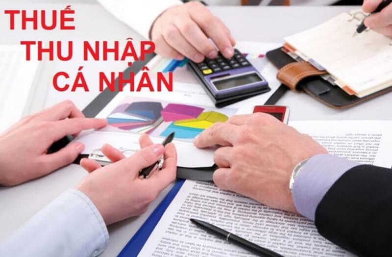 Các khoản thu nhập chịu thuế đối với doanh nghiệp