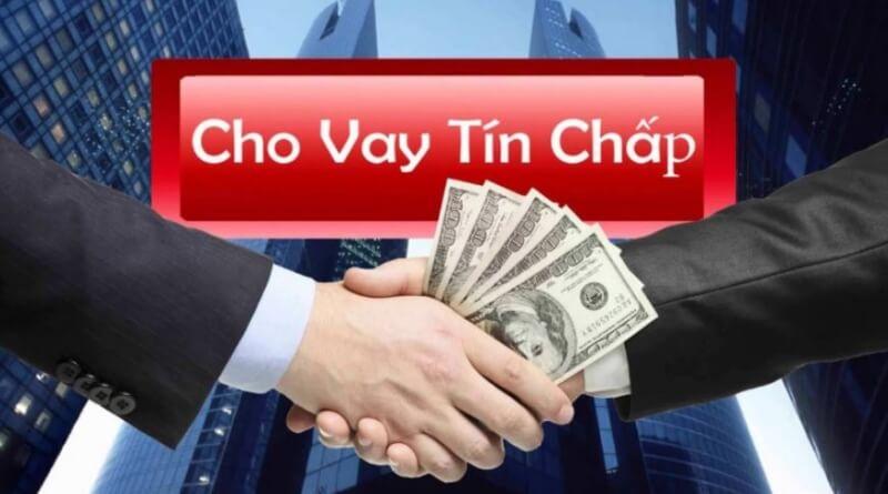 Hình thức vay ngân hàng tín chấp được nhiều khách hàng lựa chọn