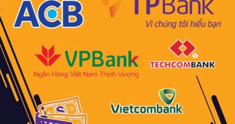 Hầu hết các ngân hàng đều có hình thức vay tín chấp với nhiều mức lãi suất khác nhau