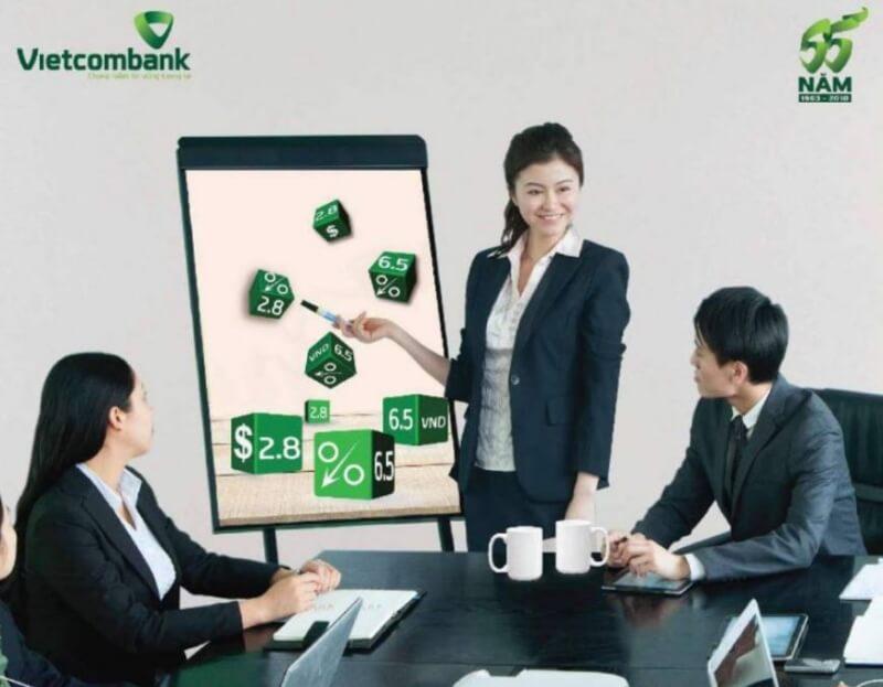 Vay tín chấp doanh nghiệp tại ngân hàng AB Bank