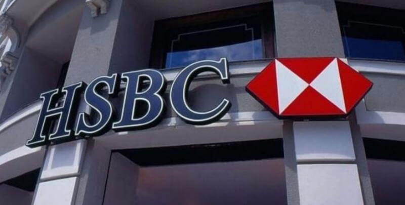 HSBC là ngân hàng rất uy tín trong lĩnh vực cho vay tín chấp
