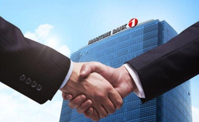 Khách hàng cần đáp ứng một số điều kiện khi vay tín chấp tại Maritime Bank