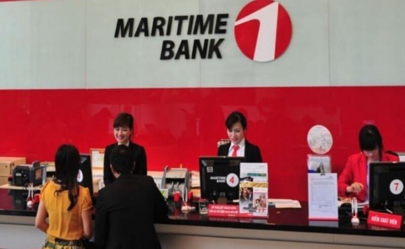 Bạn nên tìm hiểu trước khi vay tín chấp tại Maritime Bank