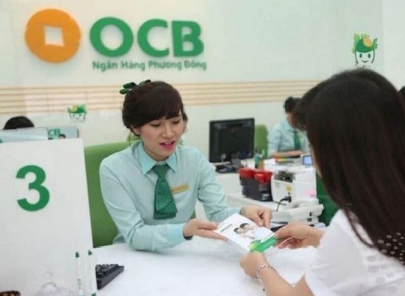 Các gói vay tín chấp ngân hàng OCB và thủ tục đi kèm