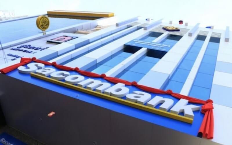 Vay tín chấp tại Sacombank lãi suất cạnh tranh với hạn mức vay linh hoạt