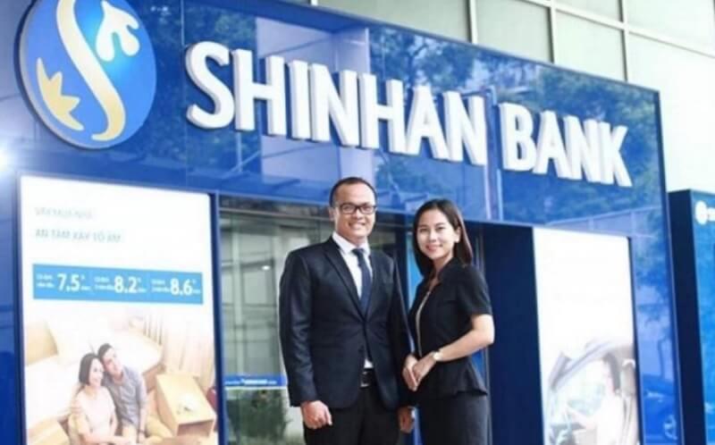 Lợi ích mà khách hàng nhận được khi vay tín chấp ngân hàng Shinhan