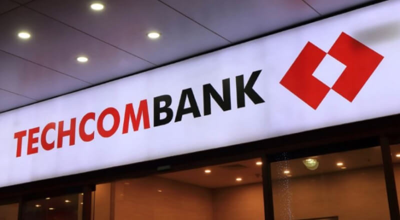 Các hình thức vay tín chấp tại ngân hàng Techcombank