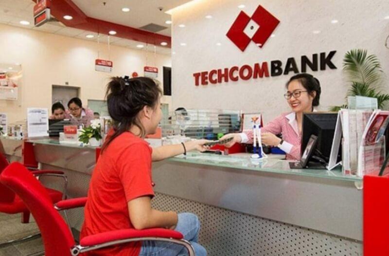 Thủ tục vay tín chấp tại ngân hàng Techcombank rất đơn giản