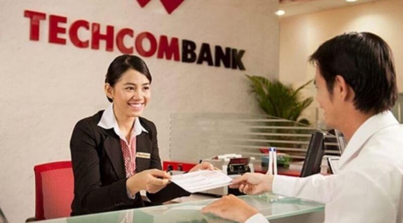 Những lưu ý khi vay tín chấp tại ngân hàng Techcombank