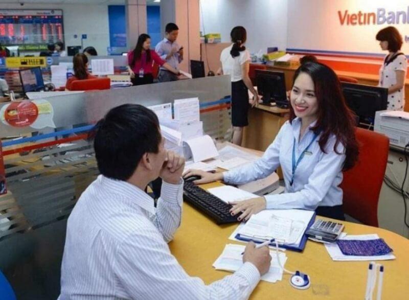 Điều kiện vay tín chấp ngân hàng Vietinbank không hề khó