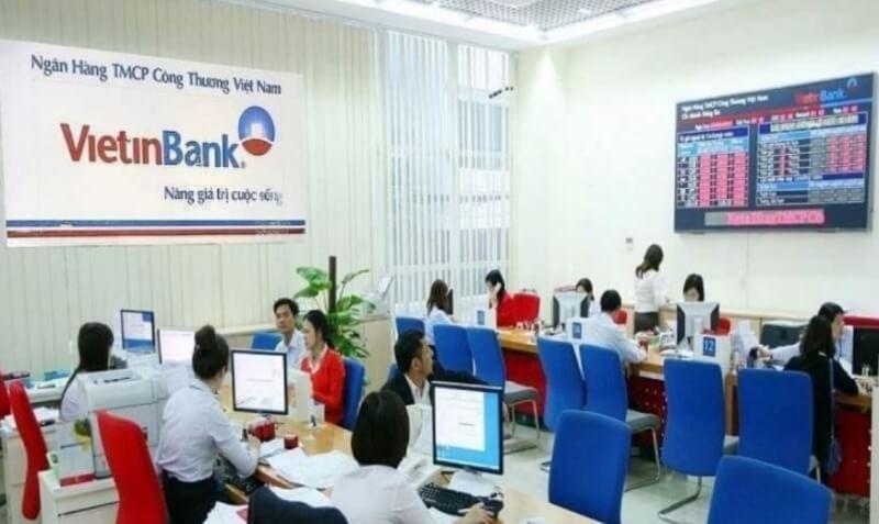 Hồ sơ vay tín chấp ngân hàng Vietinbank rất đơn giản