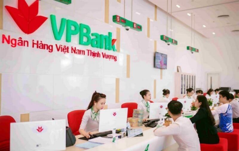 Lãi suất cho vay tín chấp tại ngân hàng VPBank