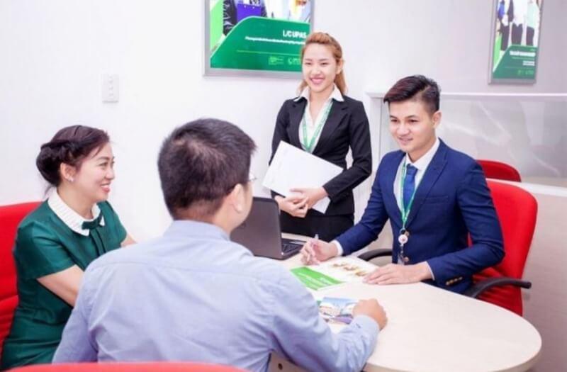 Ngân hàng VPBank có nhiều gói vay cho khách hàng lựa chọn