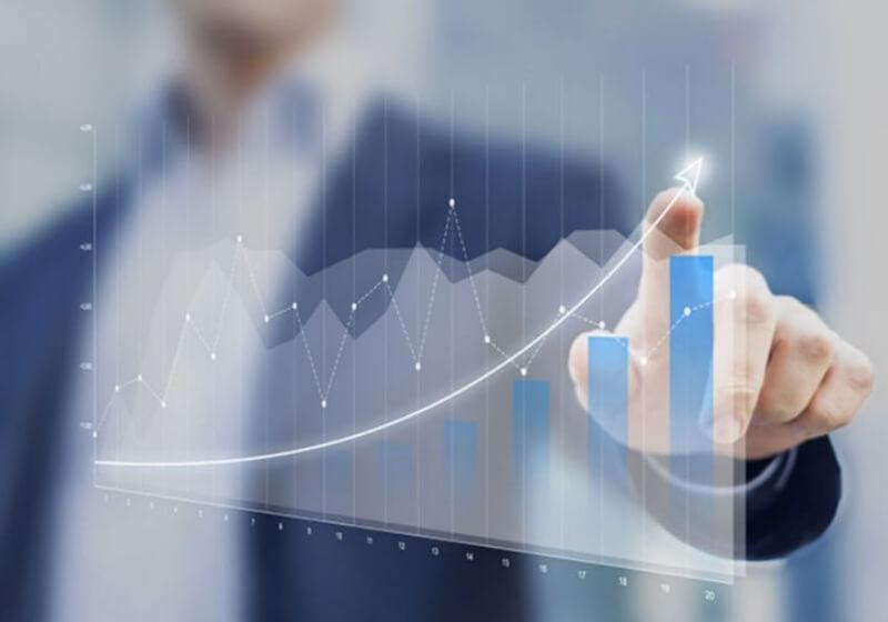 Số vòng quay vốn lưu động lớn cho thấy công ty đang phát triển thuận lợi