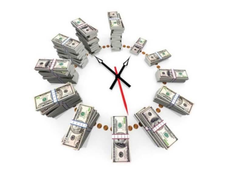 Thời gian vòng quay vốn lưu động cũng là một chỉ số cần quan tâm