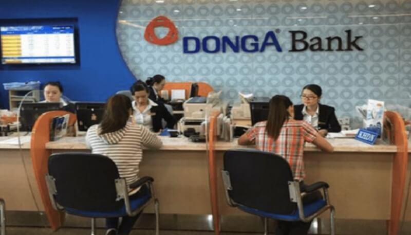 Vay thế chấp tại ngân hàng Đông Á nhanh chóng