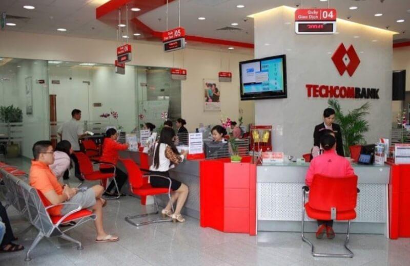 Techcombank có mức lãi suất ưu đãi và linh động từng gói sản phẩm