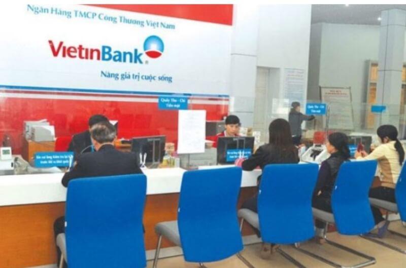 Điều kiện và thủ tục vay thế chấp sổ đỏ ngân hàng Vietinbank