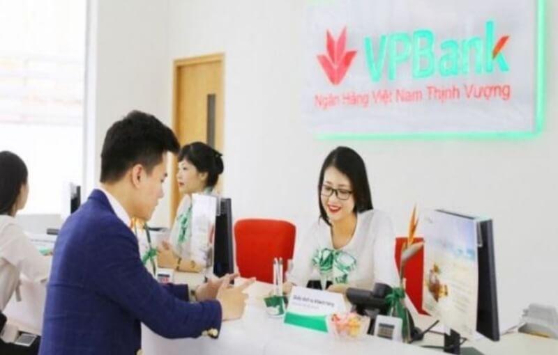 Vay thế chấp sổ đỏ ngân hàng VPBank lãi suất ưu đãi