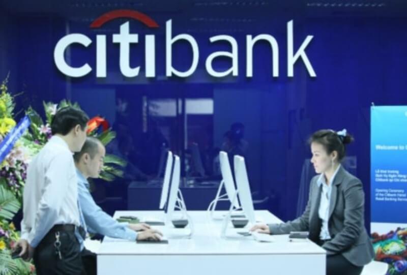 Những điều cần biết về vay tín chấp Citibank