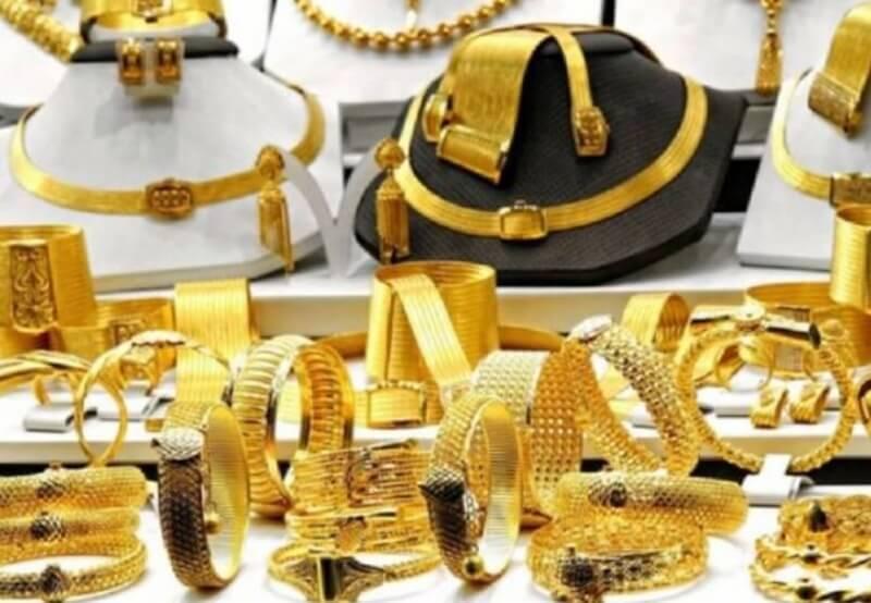 Vàng có độ bền cao, không bị rỉ sét, thích hợp làm trang sức và vật dụng trang trí đẳng cấp