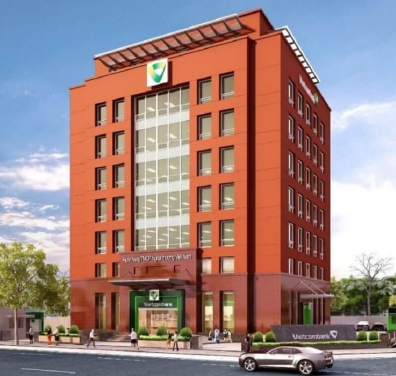Hội sở là trụ sở chính của ngân hàng