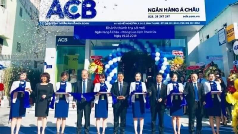 Phòng giao dịch là một nơi thực hiện các nghiệp vụ ngân hàng cơ bản